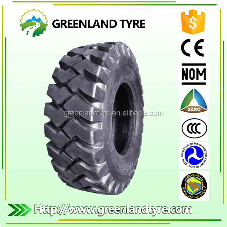 Alibaba Best HILO Brand Bias Off Road Otr Tire 14.5/75-20 for wheel loader