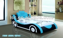 2014 leather children car bed