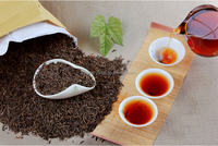 Fast Weight Loss Puer Refine Tea Fall Blood Sugar Prevent Constipation