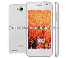 New 4.0 inch Jiayu F1 MTK6572 Dual Core Phone, 5.0MP Camera 512MB RAM 4GB ROM 800*480 Android Phone