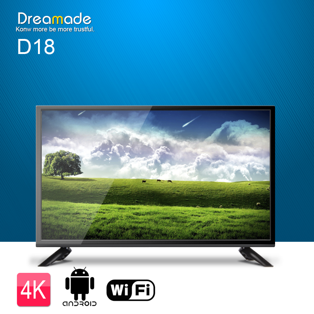 "OEM Cheaper Led TV Full HD 65"" 4k tv"