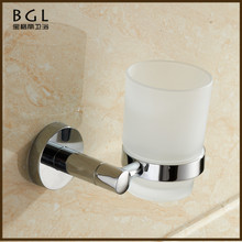 50738 hot selling products chrome bathroom accessories wall mounted tumbler holder