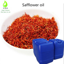 Hot Sale 100% Natural Safflower Oil Contains linoleic acid Bulk Price For Healthcare