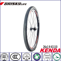 "Kenda mountain bikes tires wholesale for 26 "" bikes"