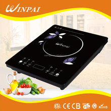 kitchen appliances electric ceramic cooking hot plate with RoHS CB