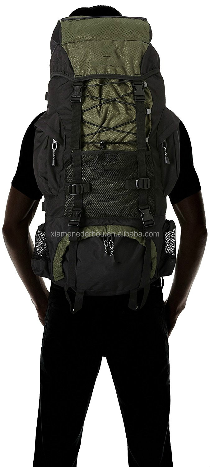 Scout 3400 Internal Frame Backpack; with a New Limited Edition Color; Free Rain Cover Included