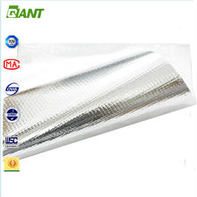 Hot Sales Factory Supplied foil insulation, aluminum thermal reflective foil insulation, foil faced fiberglass insulation