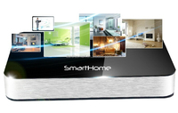 Wifi Home Control System,Zigbee Smart Home Automation System