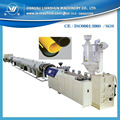 PE pipe extrusion line PE water pipe production line with as well as competitive price