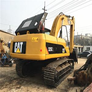Caterpillar 325CL Used Excavator, CAT 325 325C Excavator Machines,Used Excavator CAT 325C/Caterpillar 320C 325CL 330D 325B 330B