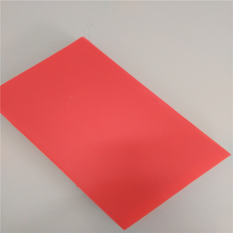 plastic correx sheet with OEM Service in China