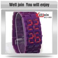 China Manufacturer Durable Game Wrist Watch