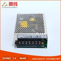 D-50B 50W 24V 1A cheap 5v 10a 50w switching ac/dc power supply