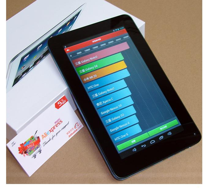 AWPC RK3168 Cortex A9 Dual Core android 4.2 tablet pc
