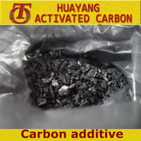 Carbon Additive/Carbon raiser/Calcined Anthracite Coal For Steel Making