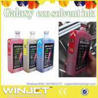 printing eco solvent ink for ep dx2 dx5 dx7 print head pigment ink solvent printer buy direct from china factory