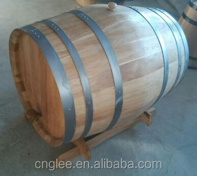 225L New OAK barrel for wine