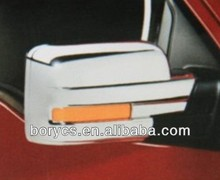 Wenzhou 2009 ford chrome side car mirror cover