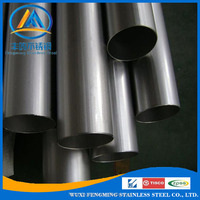 Duplex Seamless Pipe 316 430 Stainless Steel Pipe