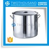 Stock Available!!High Quality Commercial Stainless Steel Soup Pot/Food Warmer Pot/Stock Pot