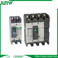 JVM7 ABE ABN ABS 203B 600V 225A Adjustable Low Voltage Molded Case Circuit Breaker/MCCB