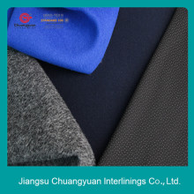 Factory price 100% polyester wool interlining