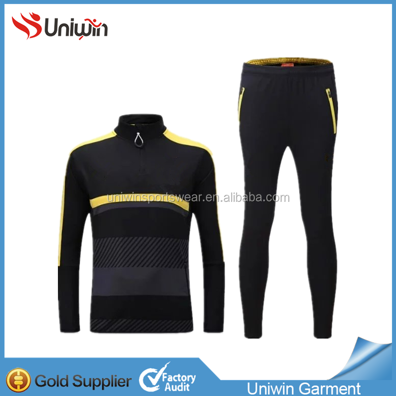 High Quality Cheap Soccer Training Jacket For Both Kids and Adult