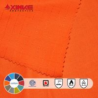 Heavy Weight 100 Cotton Flame Retardant