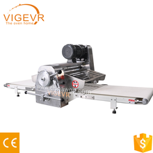 Commercial dough rolling machine food machinery dough sheeter roller
