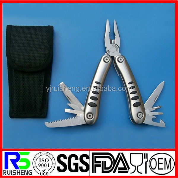 High Quality Small Size Camping Lasting pliers
