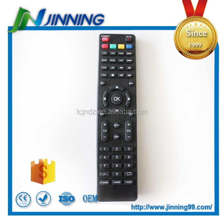 Precisions rubber keys tv remote control codes universal,remote control for tv
