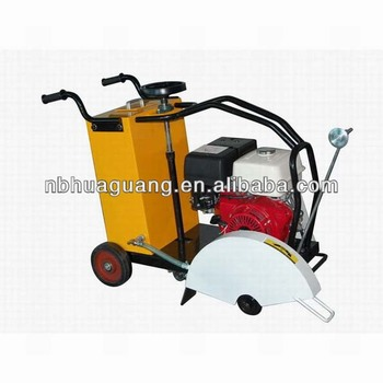HQL500H gasoline road cutter concrete saw cutter original manufacture