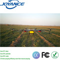 professional manufacturer agricultural drone sprayer with automatic flight program