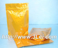 Aluminium Foil Stand Up Pouches,Foil Bag with Valve,Laminated Bag