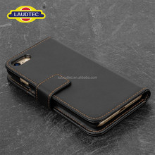 For iphone 7 case ,leather phone case for iphone7,Flip leather case for iphone7