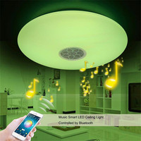 Smart LED Ceiling Light 110 240V