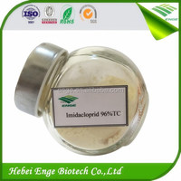 Pesticides with chemical formula Imidacloprid 96% TC 70%FS CAS NO.138261-41-3