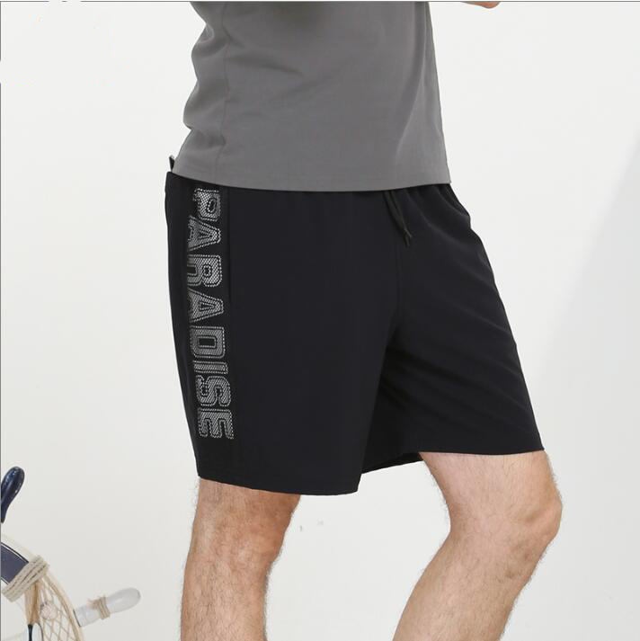 wholesale gym plus size shorts Pants Style and Adults Age Group sport shorts for men shorts men