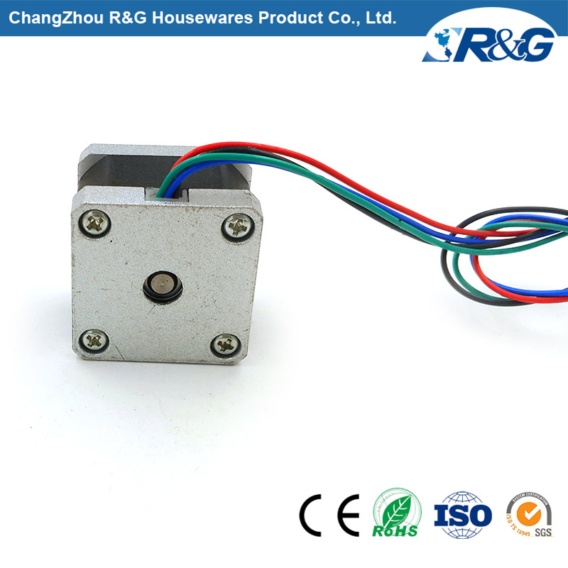 Auto Wire harness connector & terminal Original 42bygh48 42 stepper motor 42bygh4417 two phase hybrid stepping 42bygh33