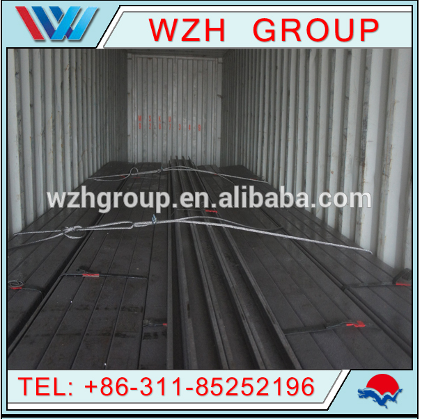 Galvanized C channel and C purlins for Vietnam / steel sheet pile