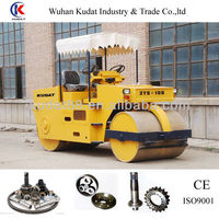 Low Price 2Y8x10B/D 8T-10T Static Tandem Road Roller