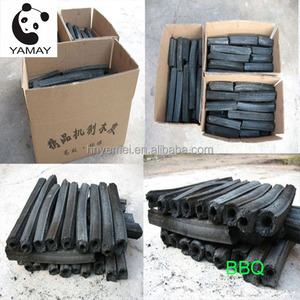 Smokeless Bamboo/Sawdust Charcoal For Bbq With Low Price