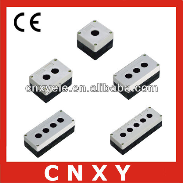 Hot Sell New Weatherproof Switch Boxes