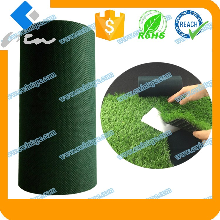 Garden artificial grass / synthetic grass for landscape seaming tape