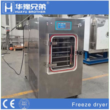 BFD-200P 20kg lyophilizer freeze dryer for sale flowers food additives freeze drying machine