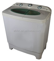 7kg twin tub washing machine for clothes with dryer