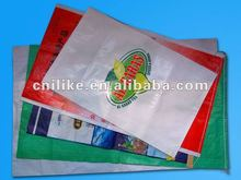 High quality polypropylene bags and sacks