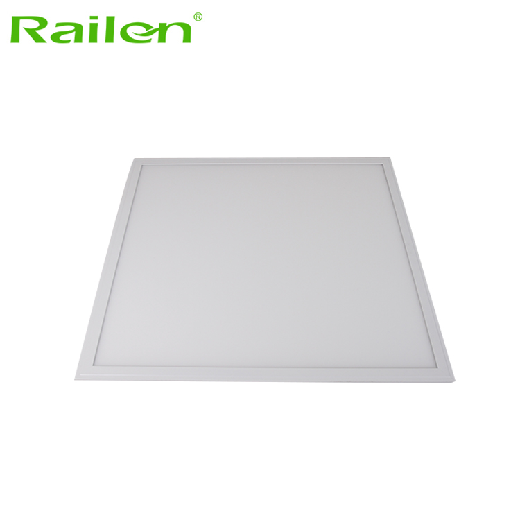 Factory Easy install waterproof RoHS CE flat ceiling publicity led panel light