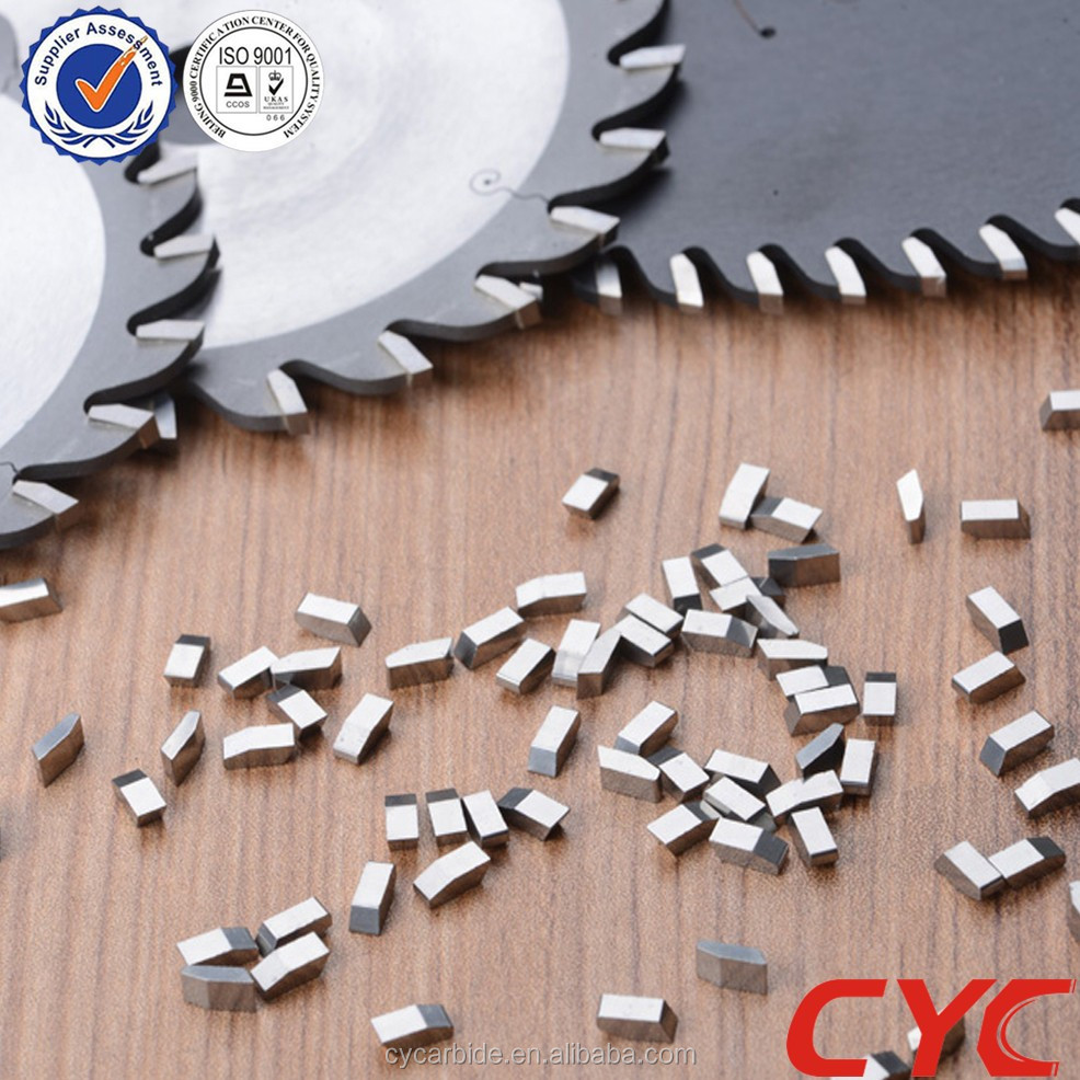 China competitive-price tungsten carbide saw tips,circular saw tips
