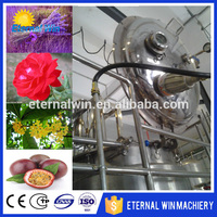 300L lemongrass/rose/lavender essential oil distiller essential oil extraction equipment